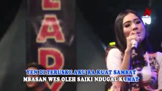Download Lagu Nella Kharisma - Ndugal Kumat  [OFFICIAL] Mp3