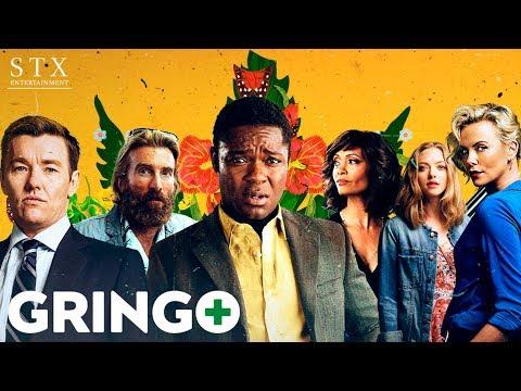 "Gringo: Se busca vivo o muerto - TV spot ""Future""?>"