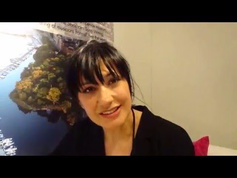 F.Y.R. Macedonia 2016: Interview with Kaliopi