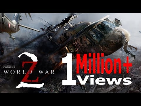 World War Z2 Official Trailer 2018 | New Hollywood Movie Trailer