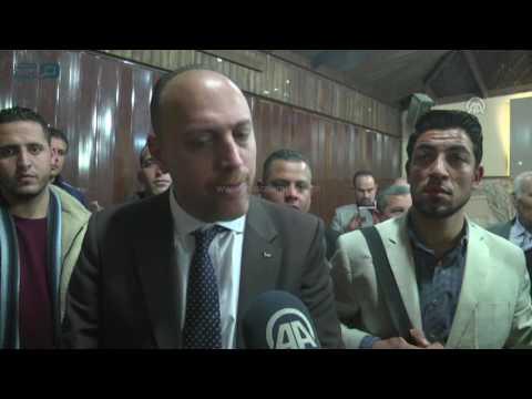 مصر العربية | مستشار