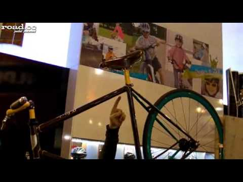 Eurobike faves: Teal bike