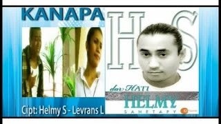 Video Helmy Sahetapy - Kenapa (Official Music Video) MP3, 3GP, MP4, WEBM, AVI, FLV Juli 2018