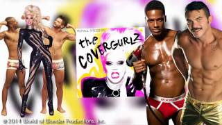 1.- Let's Turn The Night (feat. Pit Crew) - The Covergurlz (Full Audio)