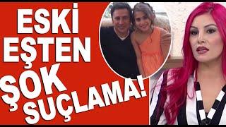 Download Video İzzet Yıldızhan'a kızının annesinden şok suçlamalar! Canlı yayında resti çekti! MP3 3GP MP4