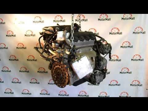Контрактный двигатель на honda stream фотка