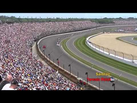 2011 IZOD IndyCar Series – Indianapolis 500 [Full race]