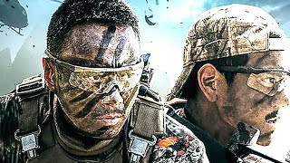 Nonton Operation Mekong  Action  2016    Trailer   Movie Clips Film Subtitle Indonesia Streaming Movie Download