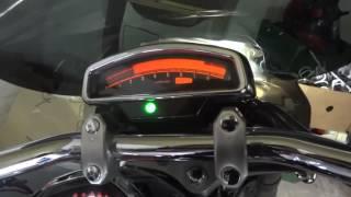 8. suzuki boulevard m109r sound engine ( great sound )