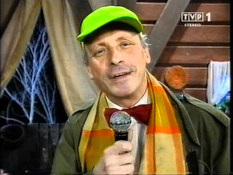 Kabaret Olgi Lipińskiej - Chata rozśpiewana