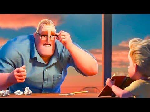 Top 10 Upcoming Animated Movies (2018) HD