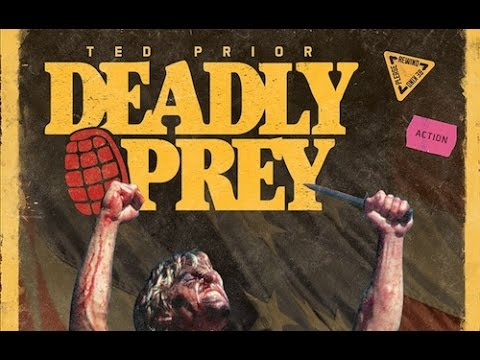Deadly Prey (1987) Ted Prior killcount