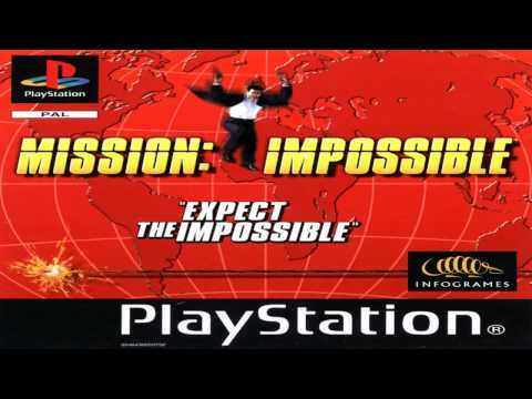 mission impossible playstation 2 cheats