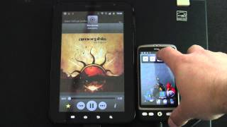DroidRemote YouTube video