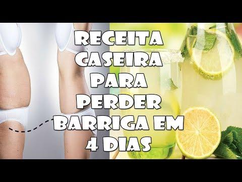Peso ideal - RECEITA CASEIRA PARA PERDER BARRIGA EM 4 DIAS