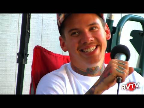Mike Hranica - EXCLUSIVE: Mike Hranica of TDWP explains the full story behind his missing tooth! Check them out at: MySpace.com/TDWP.