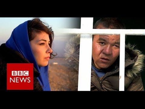 Madness of War with Sahar Zand - BBC News