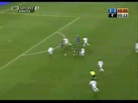 Messi Hattrick