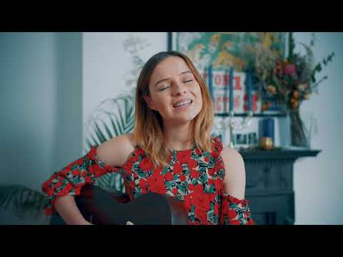 Gabrielle Aplin - My Mistake (Acoustic Version)