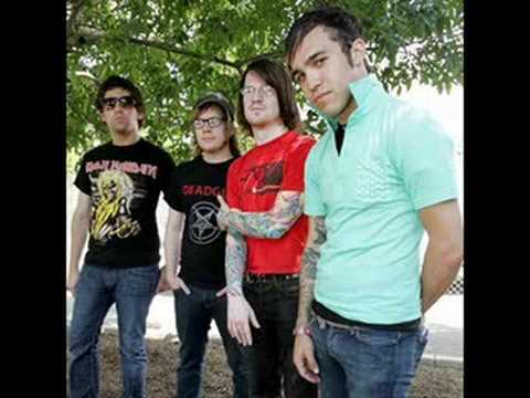 descargar fall out boy save rock and roll mp3