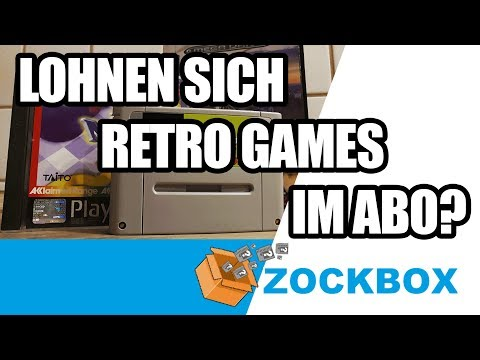 Tikila86 Video zu Zockbox