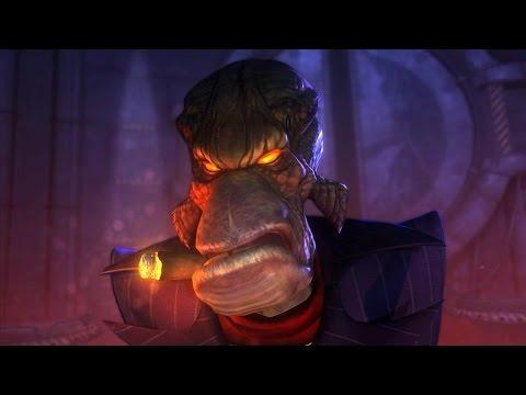 Прохождение Oddworld: New 'n' Tasty Часть 1