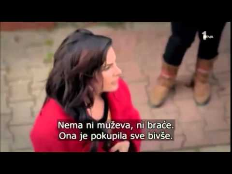 BOSFORA - Domacice Sa Bosfora - (Smesna Scena) 18.