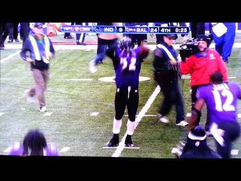 Ray Lewis' Last Dance: Legendary Linebacker's Bittersweet Game Entrance Excites Fans