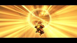 Kung Fu Panda 3 Final Battle