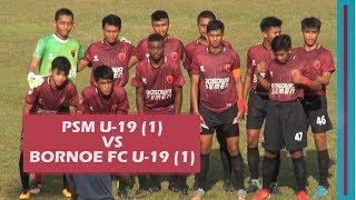 Video PSM Nyaris Kalah Jamu Borneo FC di Gelora Andi Mattalatta MP3, 3GP, MP4, WEBM, AVI, FLV Oktober 2017