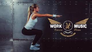the best non stop workout mix 12 - workout music 9