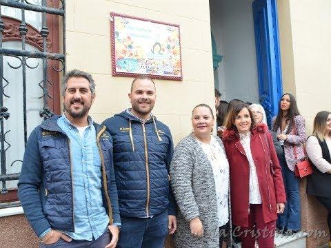 Inaugurada en Isla Cristina la Peña Cultural Carnavalera 'Los Chulapos'