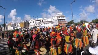 Download Lagu Tambou bô kannal   Foyal parade 2017 Mp3