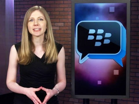 blackberry - http://cnet.co/103ioJu BlackBerry's popular messaging app expands to more devices and gets a social twist, T-Mobile snags the flagship Lumia 925, and Google ...