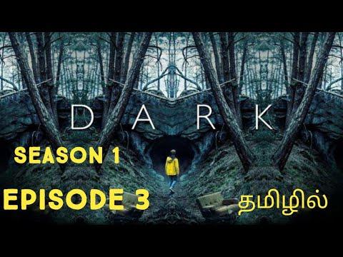 Dark Season 1 Episode 3 explained in Tamil • Netflix • Jeeva Talks
