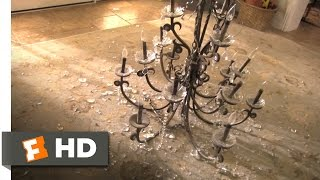 Nonton Paranormal Activity 4 (2/10) Movie CLIP - The Chandelier (2012) HD Film Subtitle Indonesia Streaming Movie Download