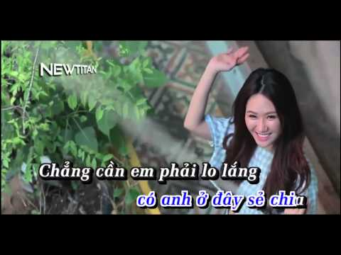 [Karaoke HD] Làm Vợ Anh Nhé | Full Beat Gốc | Chi Dân | Newtitan - Thời lượng: 4:13.