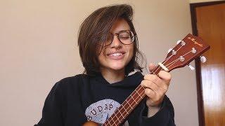 image of O Sol - Vitor Kley | cover no ukulele Ariel Mançanares
