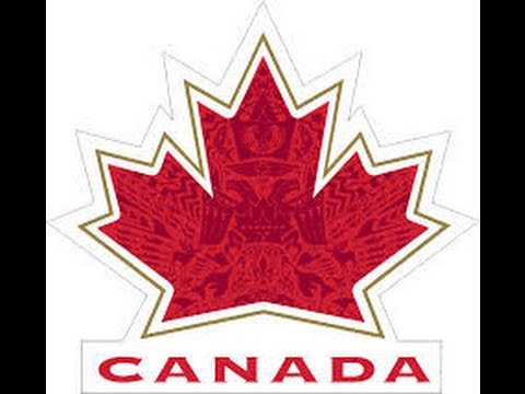 My 2014 Team Canada Roster Olympics