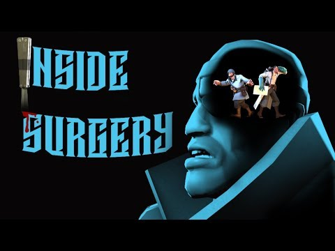 Inside Surgery [Saxxy Awards 2017]