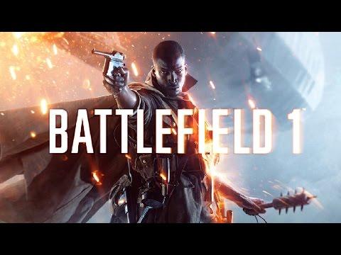 Este chico no puede dejar de morir cada vez que revive en Battlefield 1