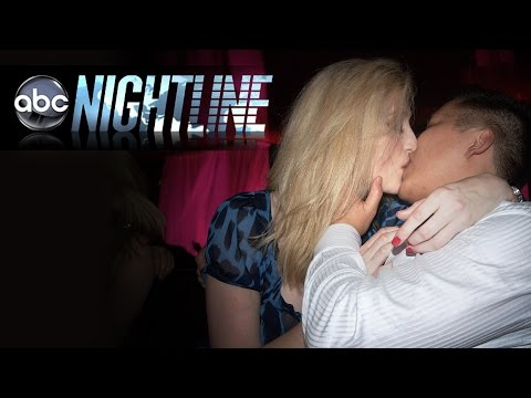nightline - Learn how you can meet and kiss any girl in under 5 minutes with a free infield video demonstration at http://bit.ly/zqUMfg at no extra cost to you. Emmy win...