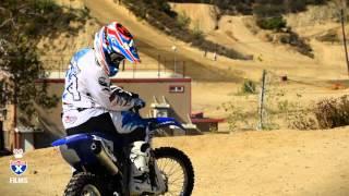 6. Racer X Films: Yamaha 2015 YZ250