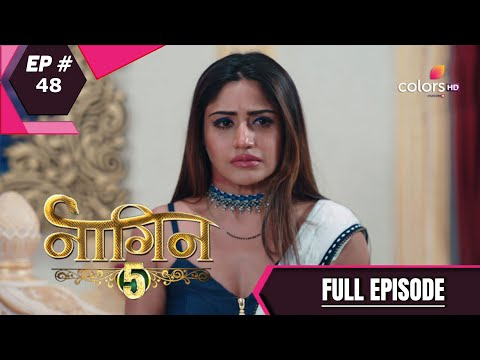 Naagin 5 | नागिन 5 | Episode 48 | 23 January 2021