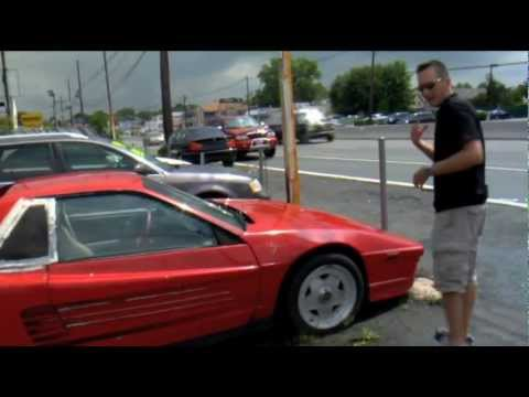 road trip - Rob, Vinny, and Matt take $500 each to the wholesale lots of Northern New Jersey to try and secure drivable cars for their trip to Atlantic City. This is a p...