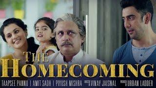 Video Urban Ladder | The Homecoming | A Short Film MP3, 3GP, MP4, WEBM, AVI, FLV Oktober 2018