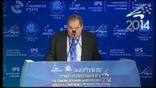 Video Mr. Abraham H. Foxman, National Director, Anti-Defamation League (ADL) at Herzliya Conference 2014 MP3, 3GP, MP4, WEBM, AVI, FLV Juli 2018