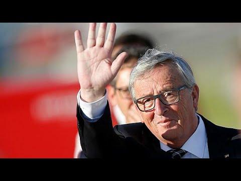 Σύνοδος Κορυφής G20: Ελεύθερο εμπόριο και μετανάστευση προτάσσει η ΕΕ