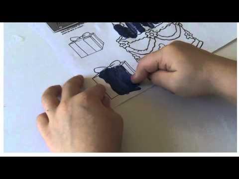 comment apprendre ‡ colorier petite section