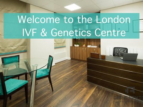 IVF London | Welcome to the London IVF & Genetics Centre